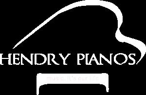 Hendry-Pianoswhite