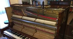 piano warehouse melbourne